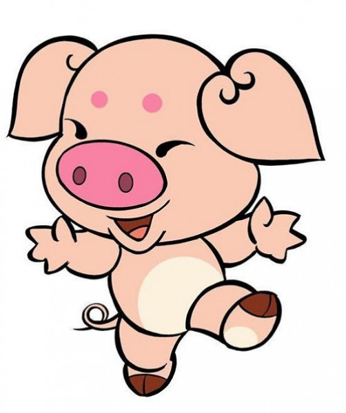 "Truyện ""Lợn con sạch lắm rồi"""