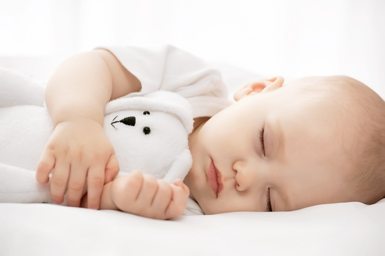 Muốn bé ngủ ngon và sâu giấc, phụ huynh chớ bỏ qua những bí kíp này