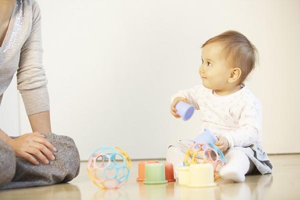 Chăm sóc trẻ 7 tháng tuổi 2