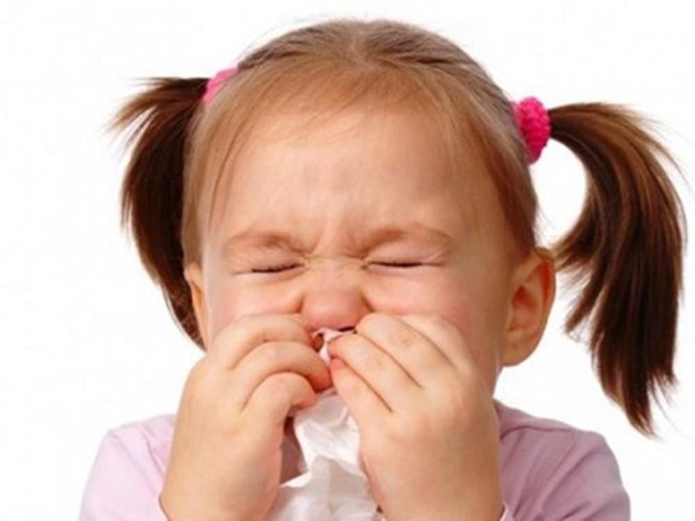 Nhiễm khuẩn cấp đường hô hấp
